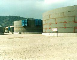 Akaryakıt Depolama Tankları