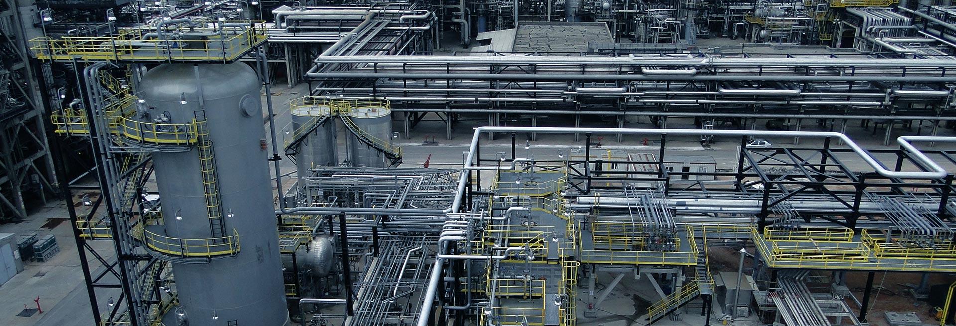 Endüstriyel Yapılar Tasarlıyoruz